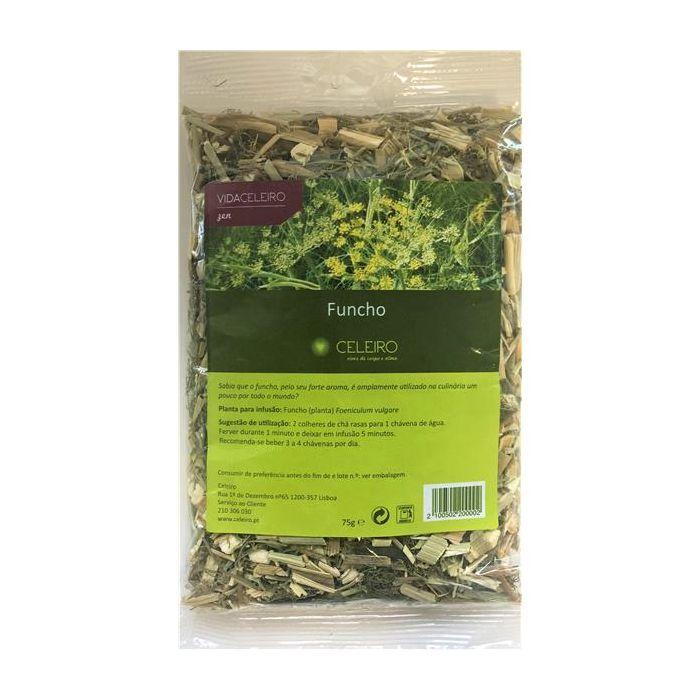 Chá Funcho Planta