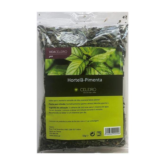 Chá Hortelã-Pimenta