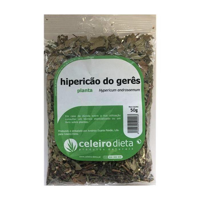 Chá Hipericão Do Gerês