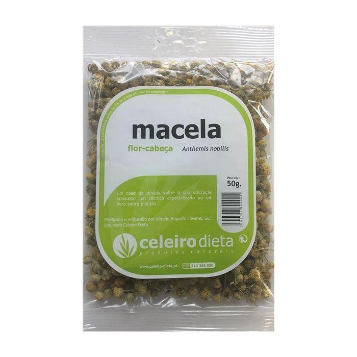 Chá Macela