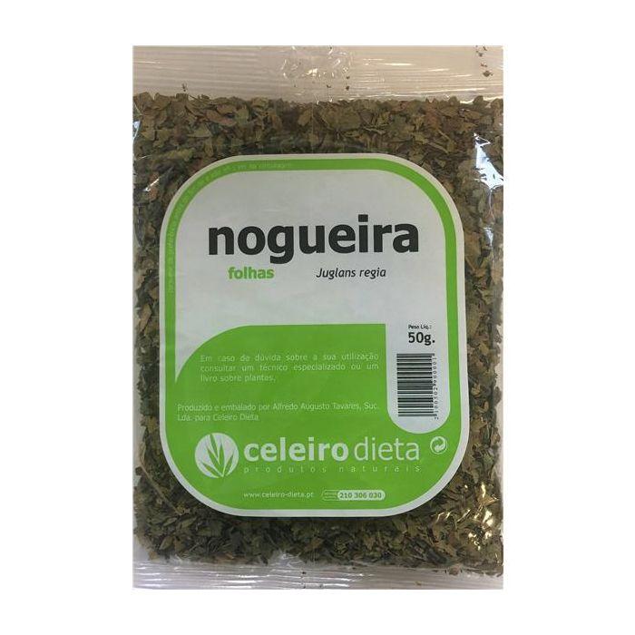 Chá Nogueira
