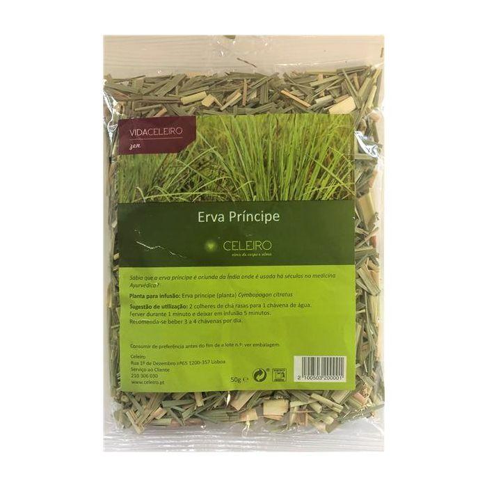 Chá Erva Príncipe