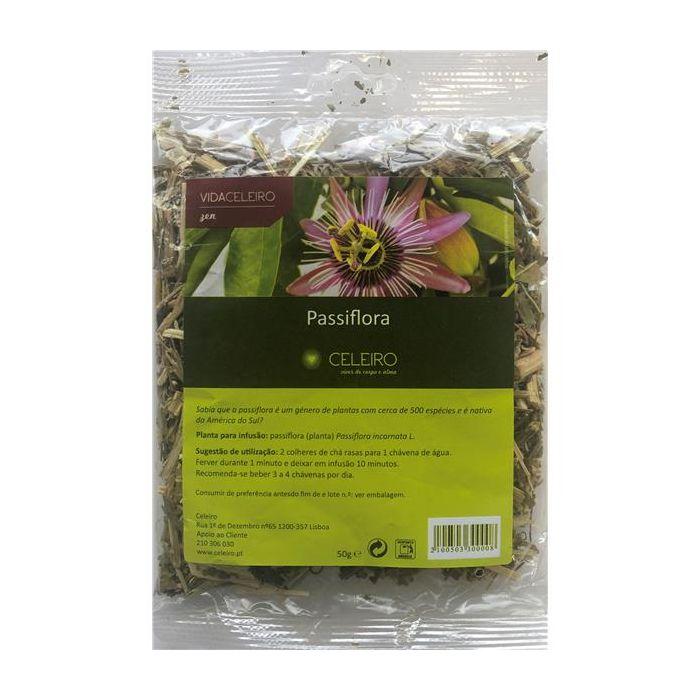 Chá Passiflora