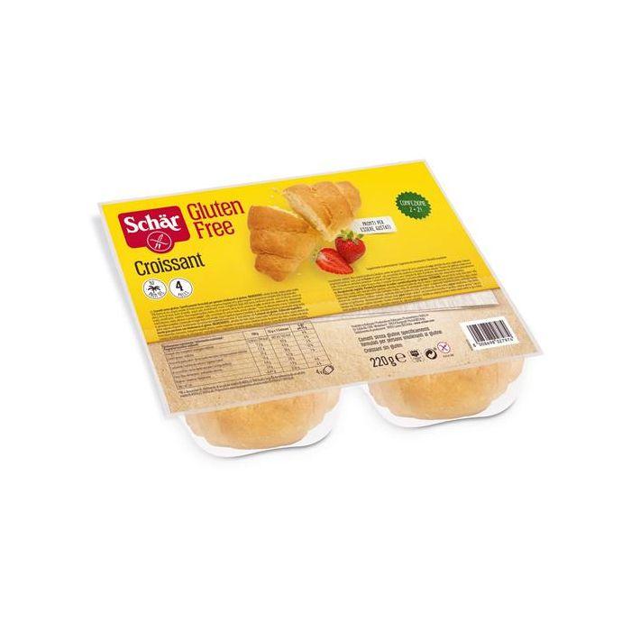 Croissants Sem Glúten