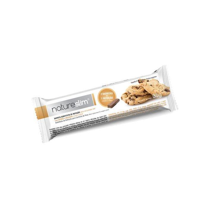 Barra Substituta De Refeição Cookie