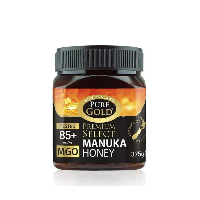Mel De Manuka Premium 85+ Mgo