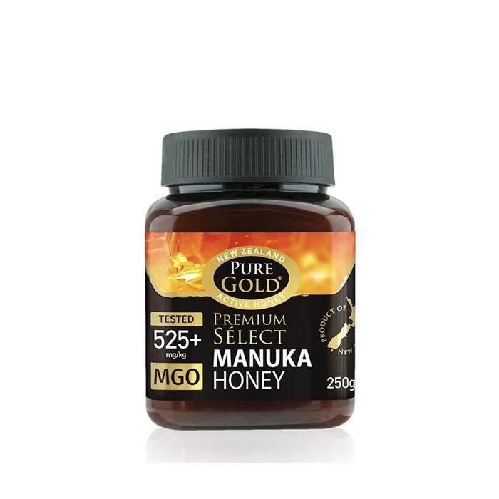 Mel De Manuka Premium 525+ Mgo
