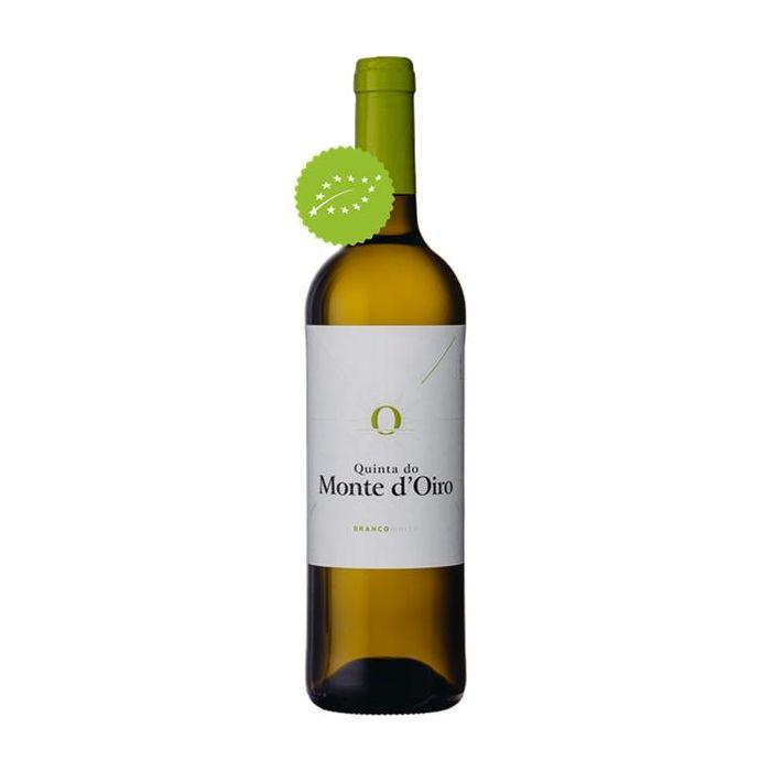 Monte D Oiro Vinho Branco Bio
