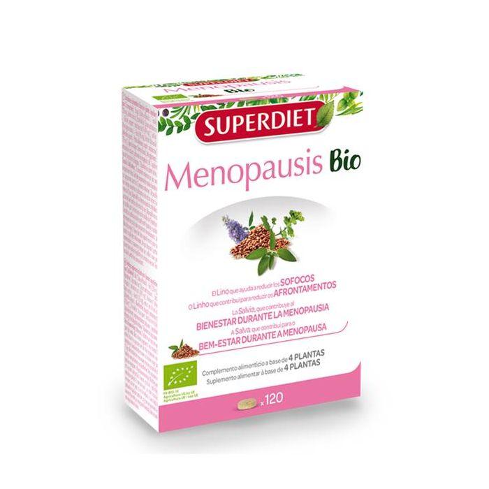 Menopausa Bio