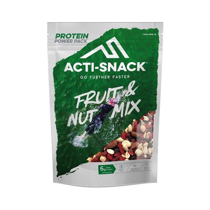 Mix Proteico Frutos E Frutos Secos