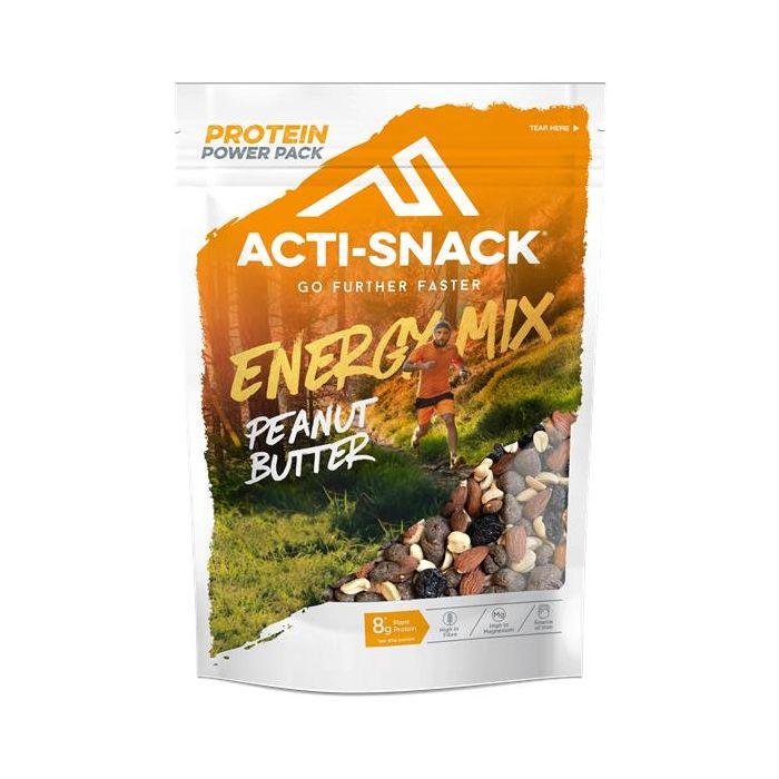 Mix Energy Manteiga De Amendoim