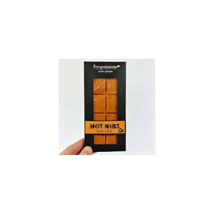 Chocolate Not Nibs