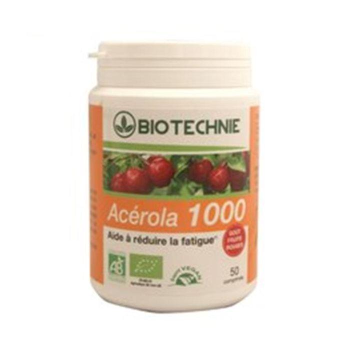 Acerola Bio 1000