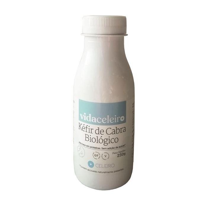 Kefir De Cabra Líquido Bio
