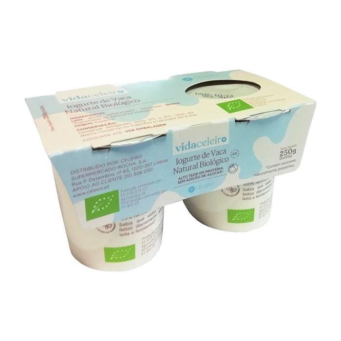 Iogurte Natural Bio