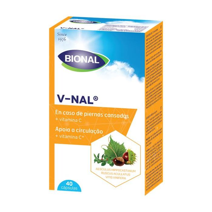 Suplemento Alimentar V-Nal