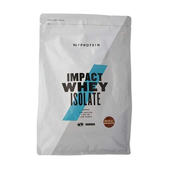 Impact Whey Isolate Chocolate