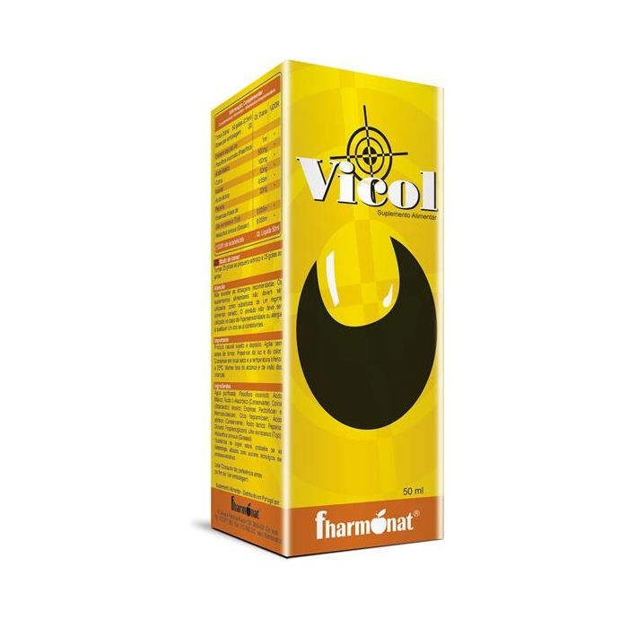 Vicol Gotas