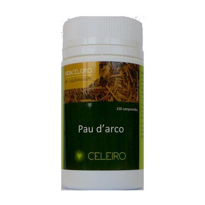 Celeiro Pau D´Arco Comprimidos