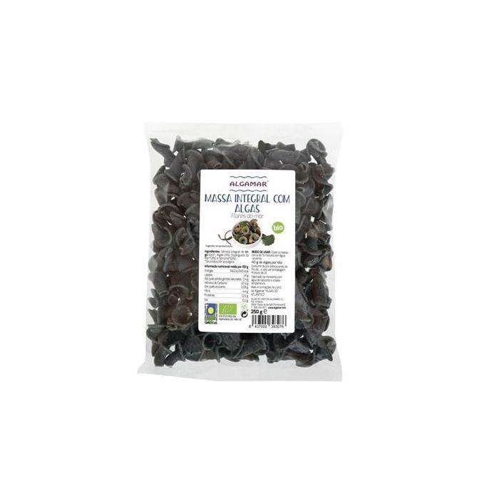 Massa Integral Com Algas - Flores Do Mar Bio