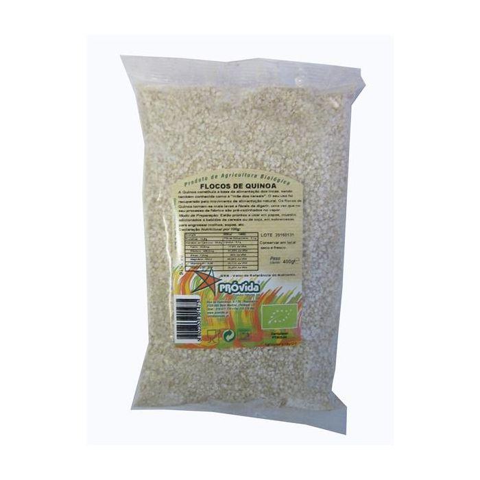 Flocos De Quinoa Bio