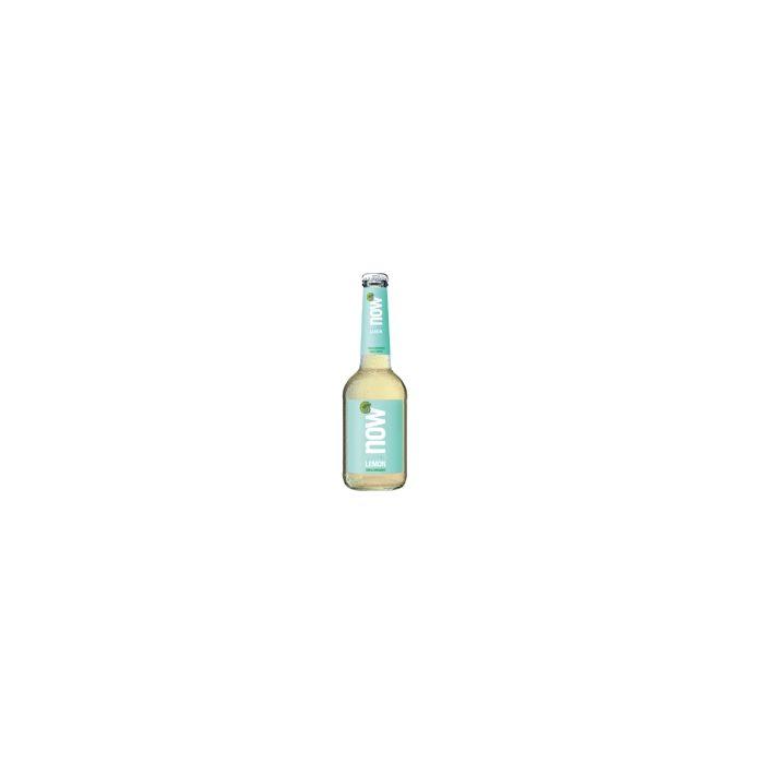 Refrigerante Bio Now Fresh Lemon