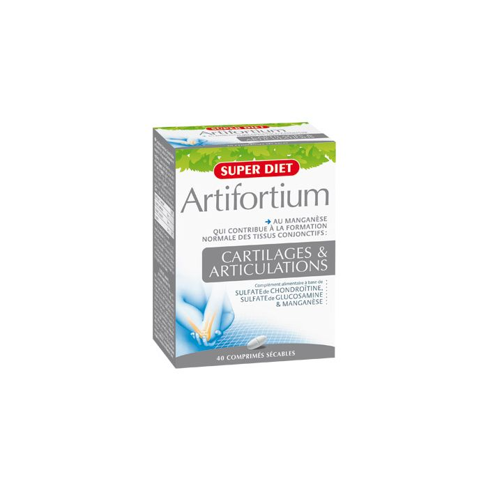 Artifortium