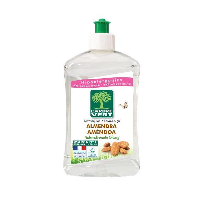 Detergente Loiça Amêndoa