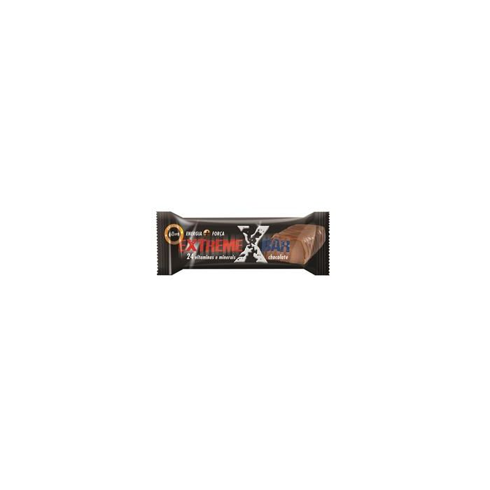 Extreme Bar Goldnutrition - Chocolate
