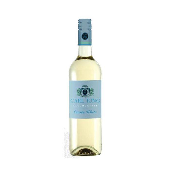 Carl Jung Vinho Branco S/Álcool