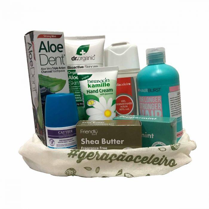 Cabaz Higiene Pessoal