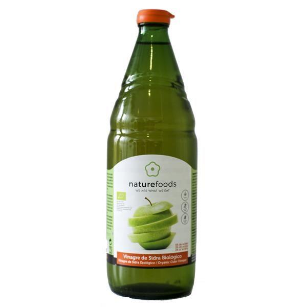 Vinagre De Sidra Bio Celeiro