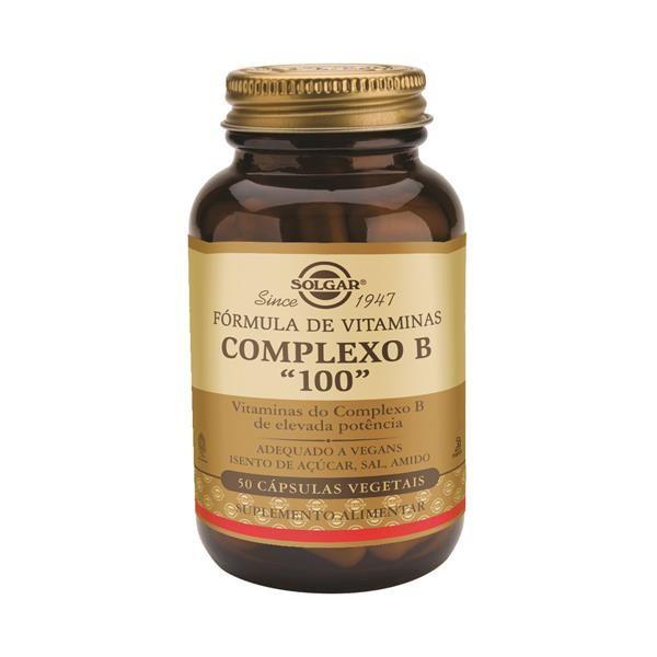 1e5aeab0b Fórmula De Vitaminas Complexo B