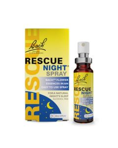 Rescue Night Spray