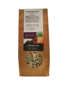 Chá Alcachofra Bio