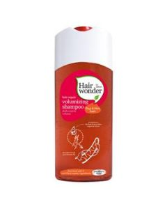 Hairwonder Hair Repair Volumizing Shampoo