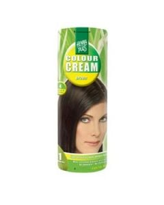 Colour Cream 4 Castanho