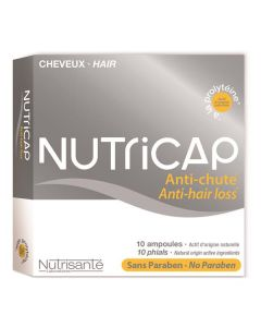 Nutricap Sérum Anti-Queda
