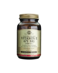 Vitamina E 671 Mg (1000 Ui)