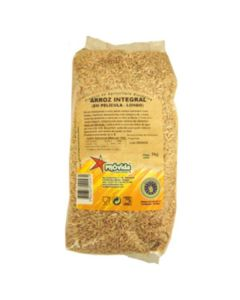 Arroz Integral Longo Bio