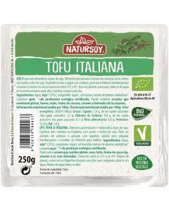 Tofu Bio Italiana