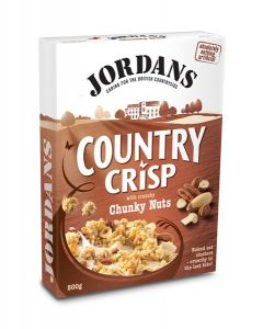 Country Crisp 4 Frutos Secos