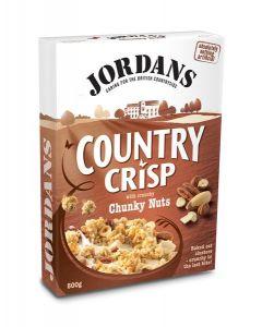 Country Crisp 4 Frutos Secos