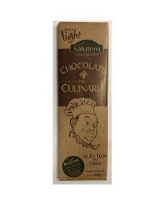 Chocolate Para Culinária Sem Adição De Açúcar