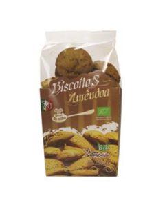 Biscoitos De Amêndoa Bio