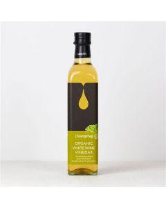Vinagre Vinho Branco Bio