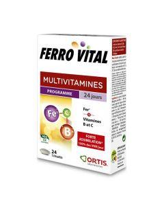 Ferro Vital Comprimidos
