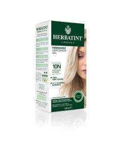 Herbatint N10 Louro Platinado