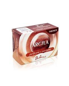 Sabonete De Argila
