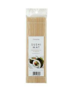 Sushi Mat Esteira Enrolar Sushi